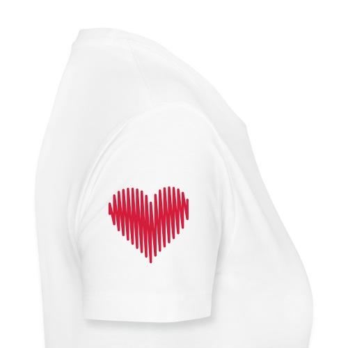 Free hugs - Premium T-skjorte for kvinner