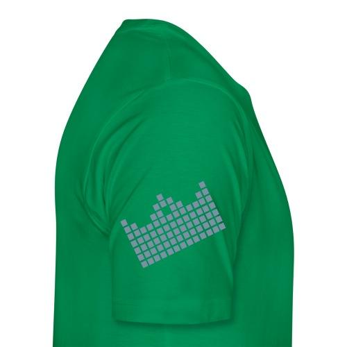AWZM T-SHIRT - Premium T-skjorte for menn