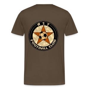 AST 31 - T-shirt Premium Homme