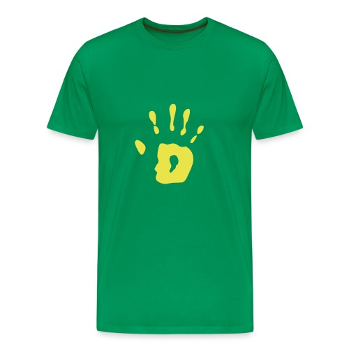 Game Over Man Shirt  - Maglietta Premium da uomo
