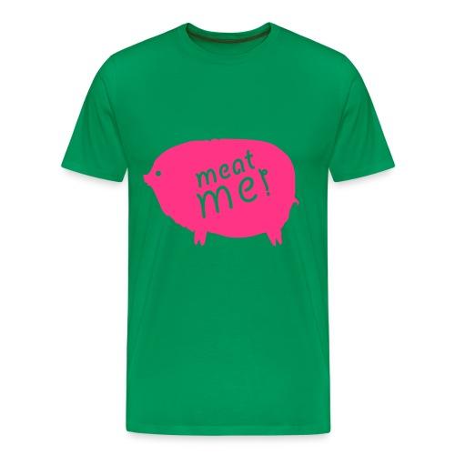 GRoUiiiicccC ! - Men's Premium T-Shirt