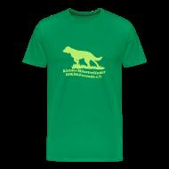 T-Shirts ~ Männer Premium T-Shirt ~ IGKlM-Shirt