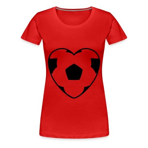 PussyBall - Frauen Premium T-Shirt