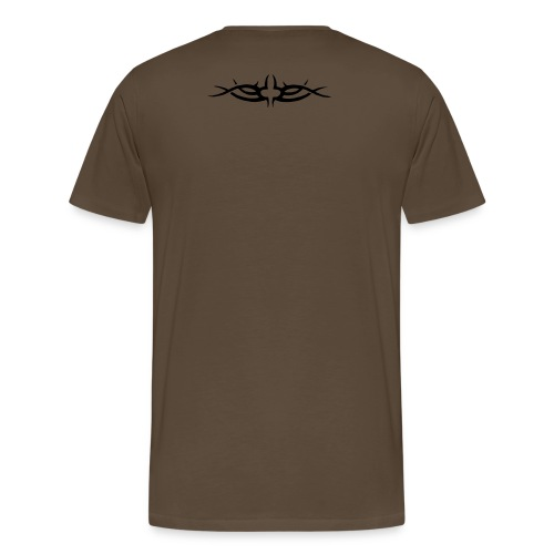 Motorpsycho 1 - Men's Premium T-Shirt