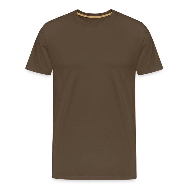 luft raus Shirt Rückseite