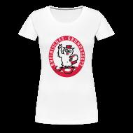 T-Shirts ~ Frauen Premium T-Shirt ~ Rheinisches Grundgesetz
