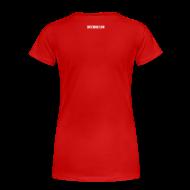 T-Shirts ~ Women's Premium T-Shirt ~ Talk nerdy to me  - more colours