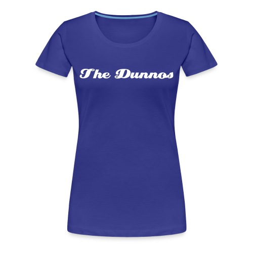 Girly Retro Shirt - Women's Premium T-Shirt