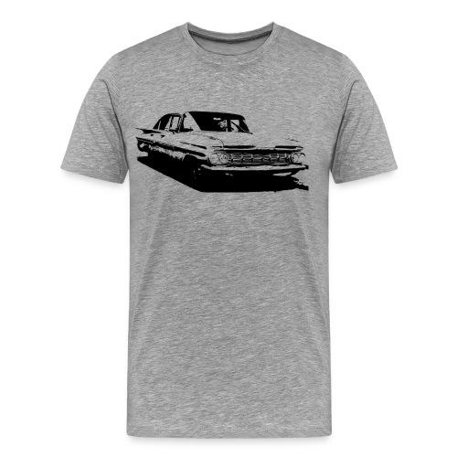 E28 Shirt - Männer Premium T-Shirt