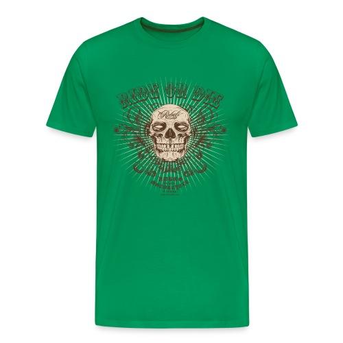 RIDE OR DIE|T-shirts  biker - T-shirt Premium Homme