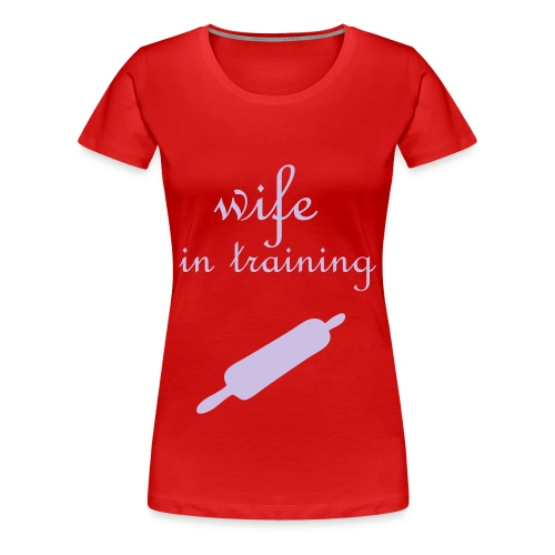 Bride to be T shirt - Women's Premium T-Shirt