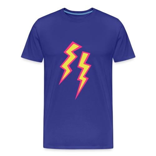 NEON HADOUKEN! - Men's Premium T-Shirt