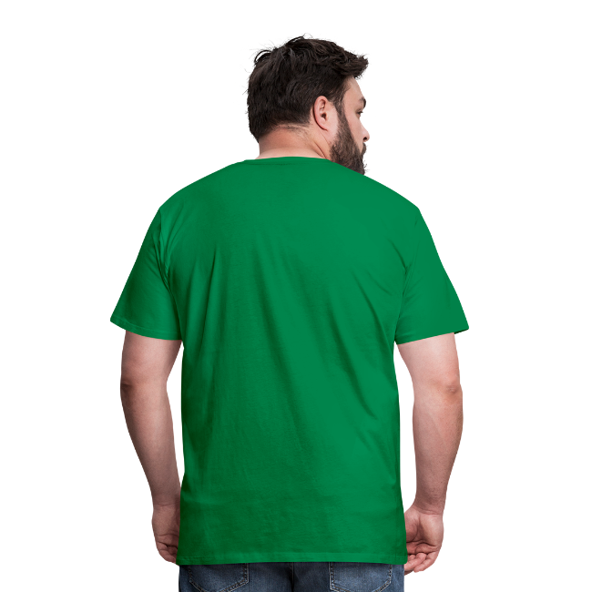 "Jägershirt ""Raubzeug Klötze"""