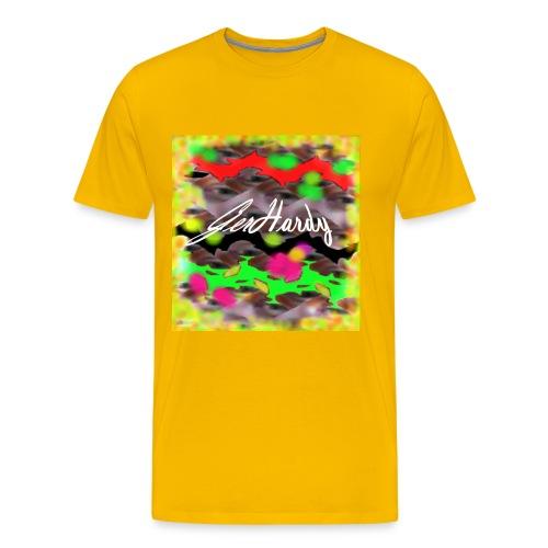 Gerhardy 1 - Männer Premium T-Shirt