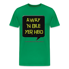 Away 'n Bile Yer Heid ~ 1850
