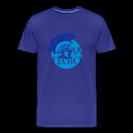 Camisetas ~ Camiseta premium hombre ~ Hombre camiseta Basis Roman Legio