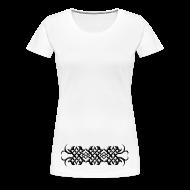 T-Shirts ~ Women's Premium T-Shirt ~ Celtic Tatoo