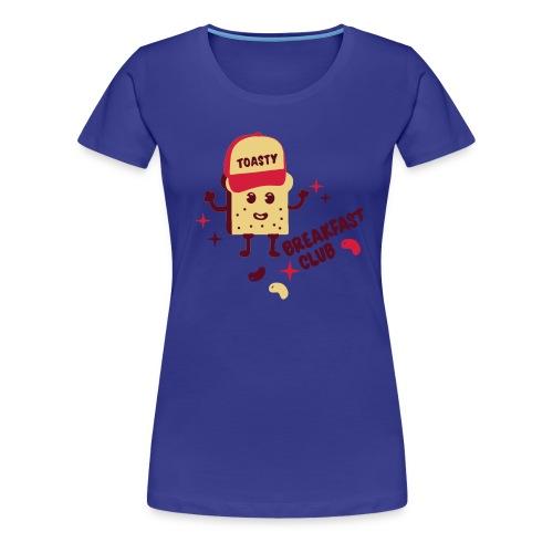 Breakfast Club Women - Women's Premium T-Shirt