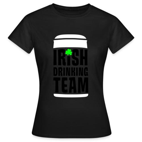 Shirt - Women's T-Shirt
