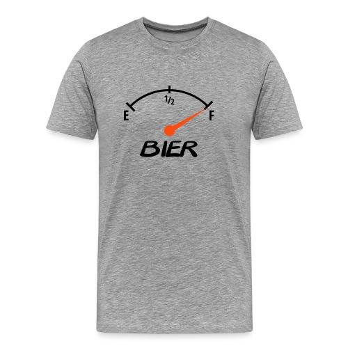 Cuentarrevoluciones - Camiseta premium hombre