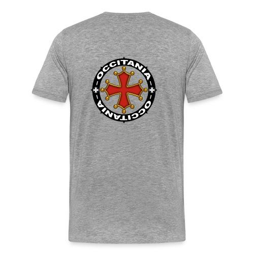 la croix du Sud - T-shirt Premium Homme
