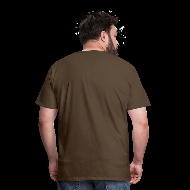 "Jägershirt ""Saufeder Klötze"""