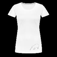 T-Shirts ~ Frauen Premium T-Shirt ~ Artikelnummer 10353297