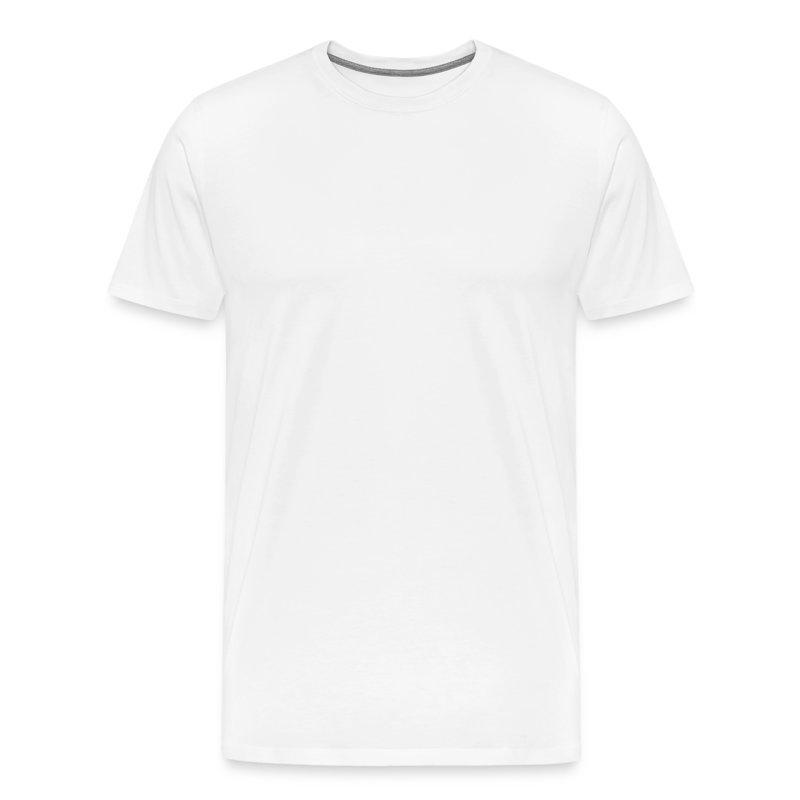 UNOFFICIAL PPUK T-shirt - Men's Premium T-Shirt