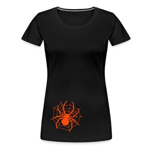 CRAWL! - Women's Premium T-Shirt