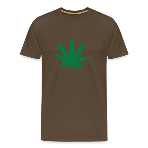CANA - T-shirt Premium Homme