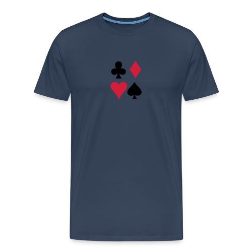 pojesssssssss - Camiseta premium hombre