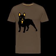 T-Shirts ~ Männer Premium T-Shirt ~ Artikelnummer 11039124