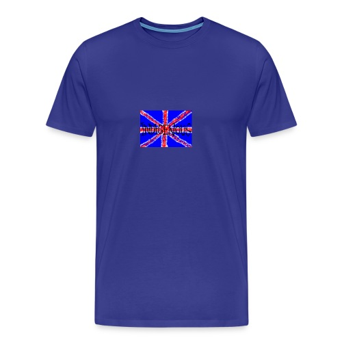 brit n proud - Men's Premium T-Shirt