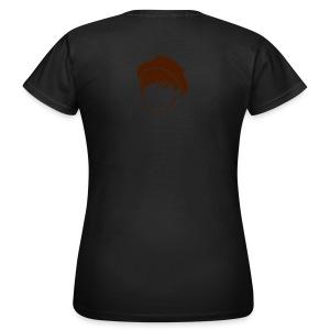 Girlieshirt - Wonderdrug - Frauen T-Shirt