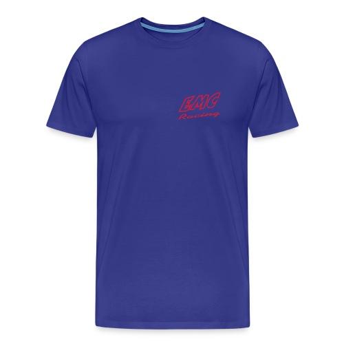 EMC T-Shirt  - Männer Premium T-Shirt