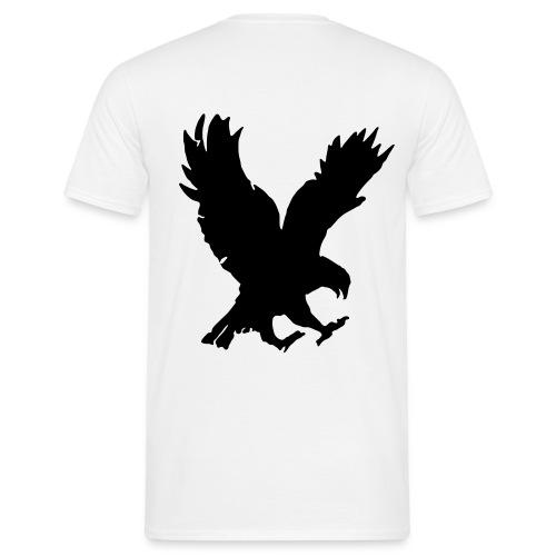aguila - Camiseta hombre