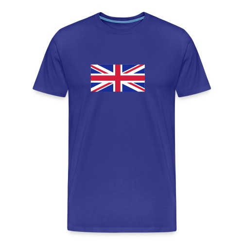 UK - T-shirt Premium Homme