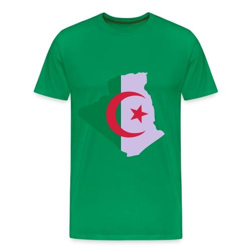 FLECHE 07 - T-shirt Premium Homme