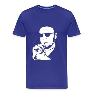 Série Limitée 200 ex Plusieurs Colories - T-shirt Premium Homme