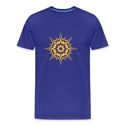 Psy Splash - T-Shirt - Männer Premium T-Shirt