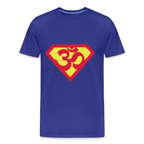 SuperAum - Men's Premium T-Shirt