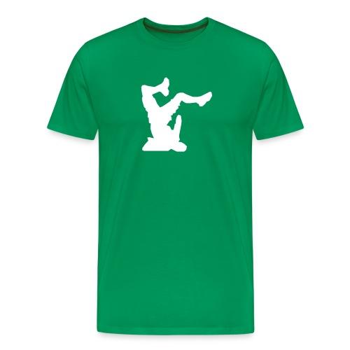 Faceplant - Men's Premium T-Shirt