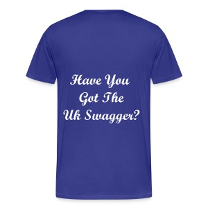 Swagger Like Us T-shirt  - Men's Premium T-Shirt