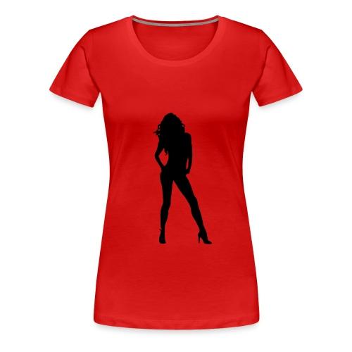 Wife - T-shirt Premium Femme