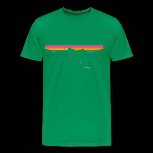 Pixeloutbreak - Men's Premium T-Shirt