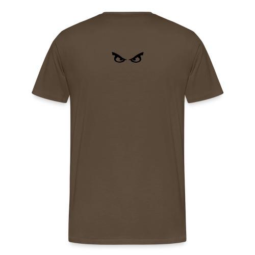 Why me? - Camiseta premium hombre