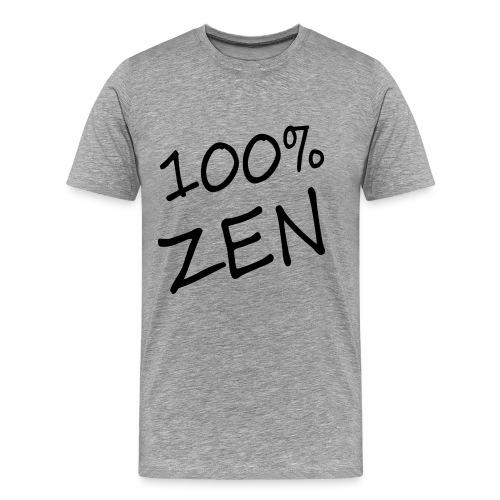 t-shirt ZEN - T-shirt Premium Homme