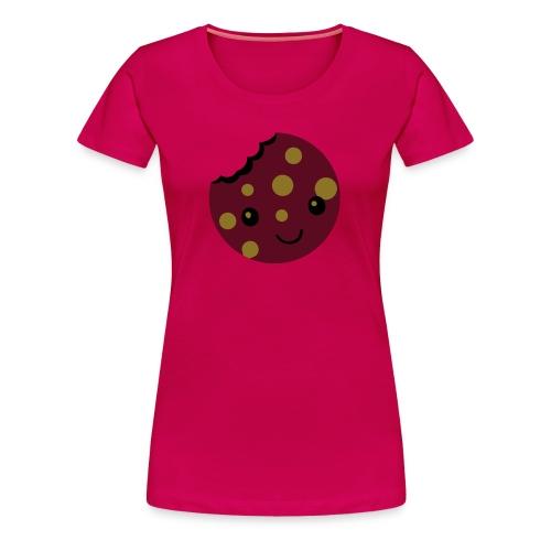 Cookie Cutie Shirt! - Maglietta Premium da donna