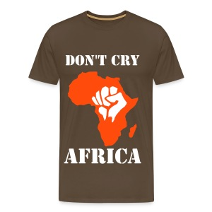 Africa By AX - T-shirt Premium Homme