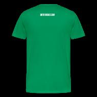 T-Shirts ~ Men's Premium T-Shirt ~ Cool Beans?